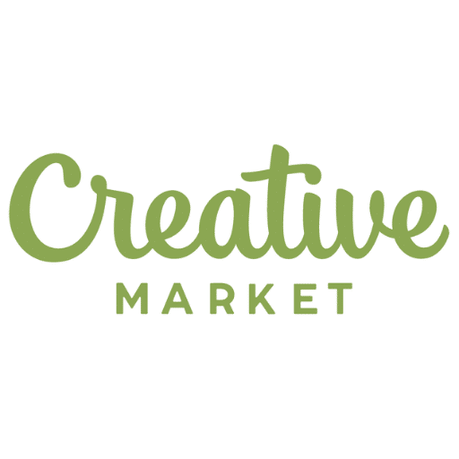 Creative Market Coupons Logo