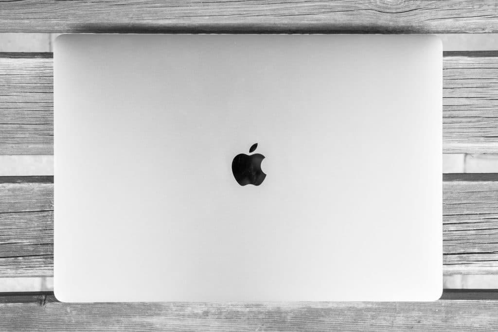 Apple Statistics - MacBook