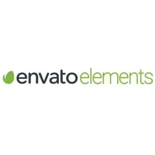 Envato Elements Coupons Logo
