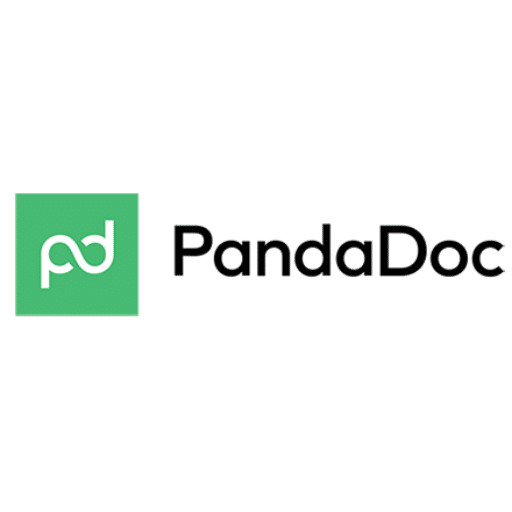 PandaDoc Coupons Logo