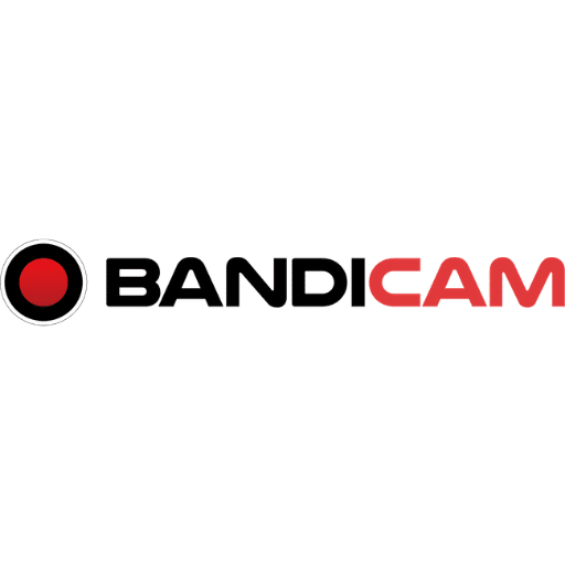 Bandicam Coupons Logo