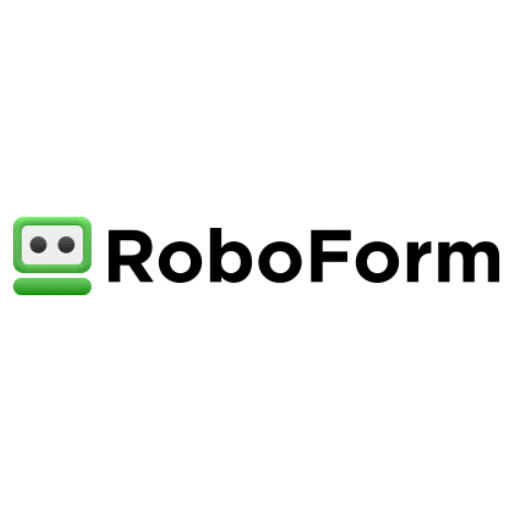 RoboForm Discount Codes Logo