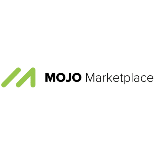 Mojo Marketplace Coupons Logo