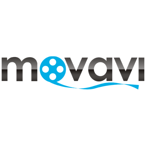 Movavi Coupons Logo