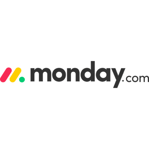 Monday.com Promo Codes Logo