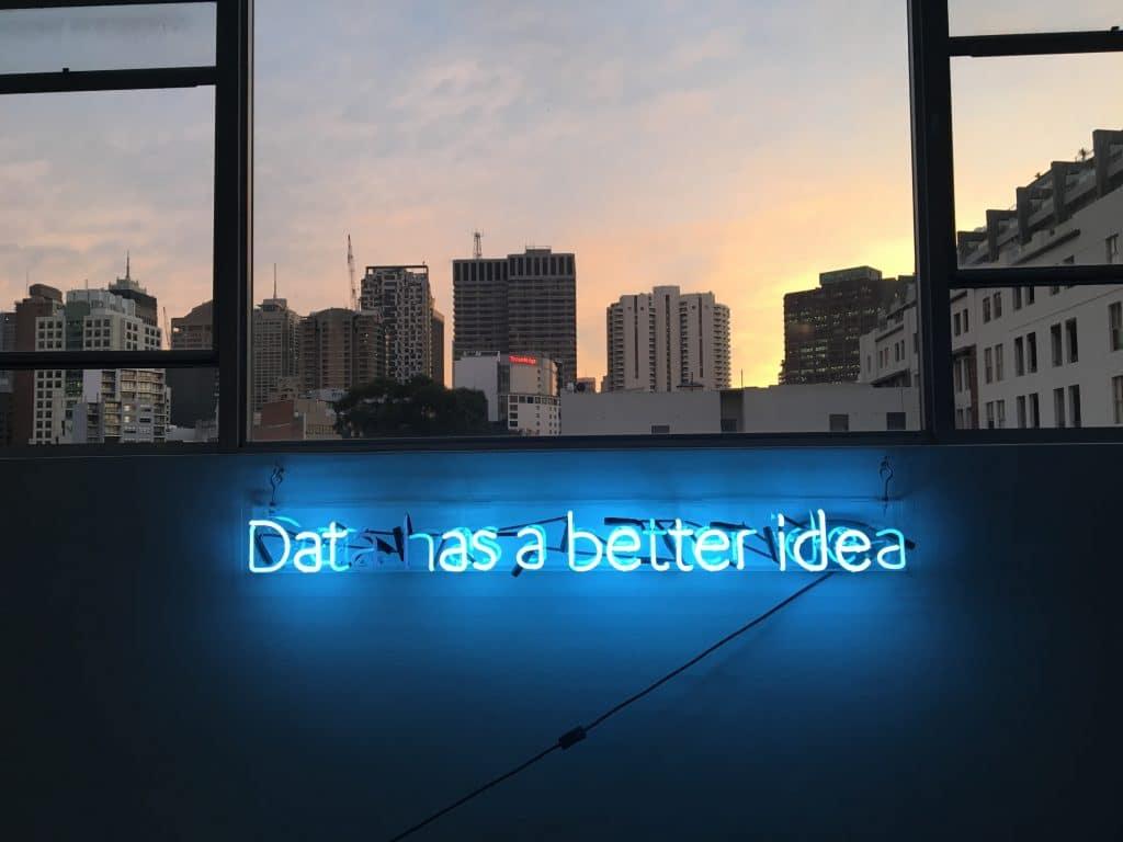 Artificial Intelligence Statistics - Data has a better idea