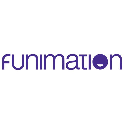 Funimation Promo Codes Logo