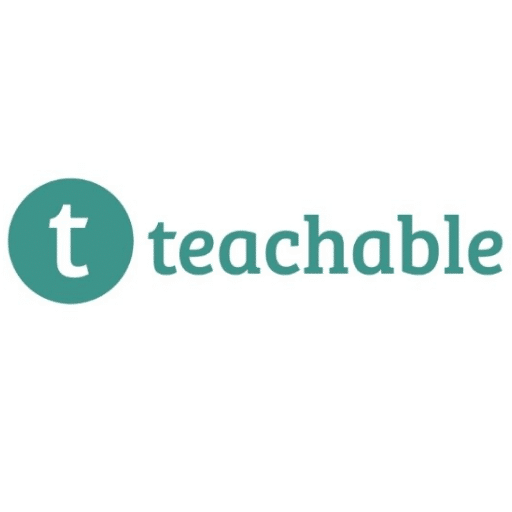 Teachable Coupon Codes Logo