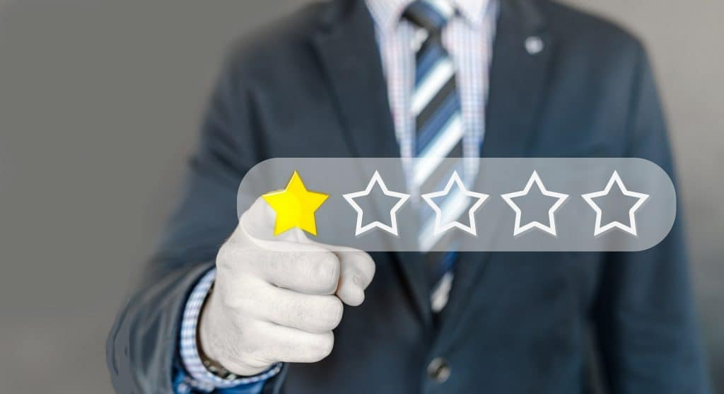 Online Reviews Stats - Leave a Review