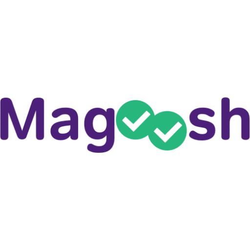 Magoosh Coupon Codes Logo