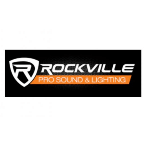 Rockville Audio Coupon Codes Logo