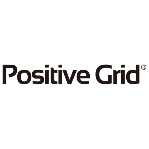 Positive Grid Coupons Logo