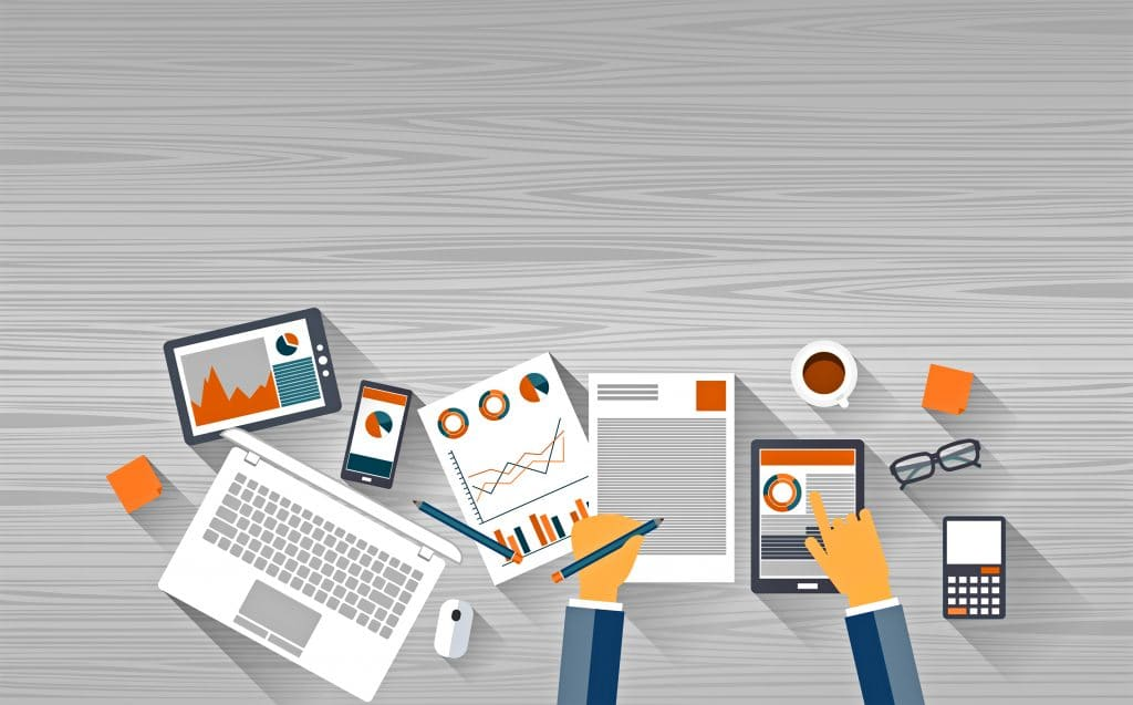 Affiliate Marketing Statistics - Project Management