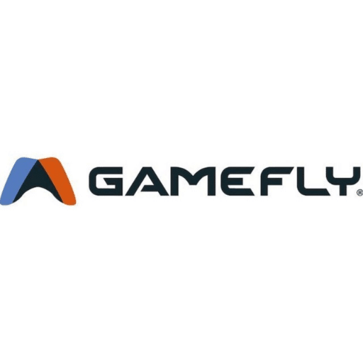 Gamefly Coupons Logo