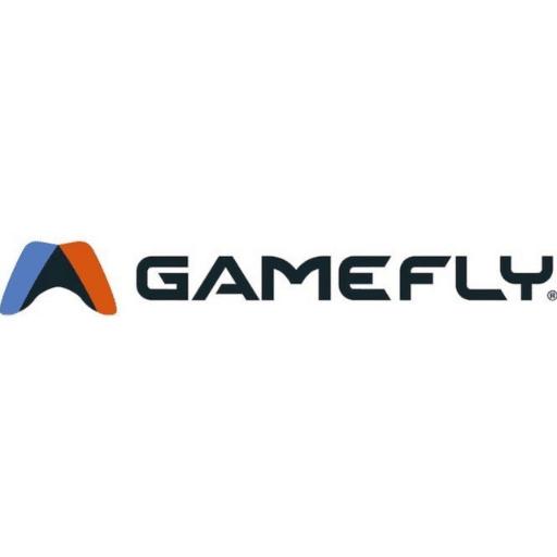 Gamefly Coupons Logo