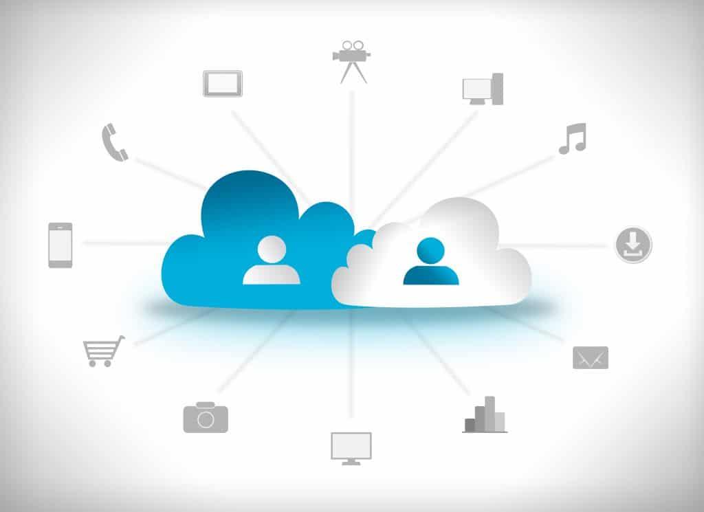 Cloud Adoption Statistics - Cloud Computing Concept