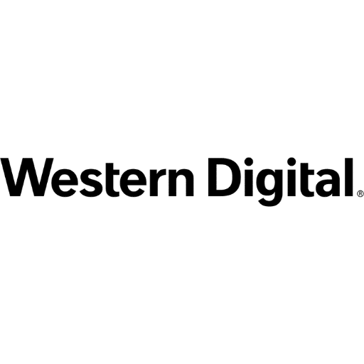Western Digital Coupons Logo