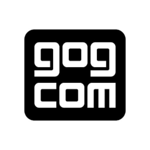 GOG Discount Codes Logo