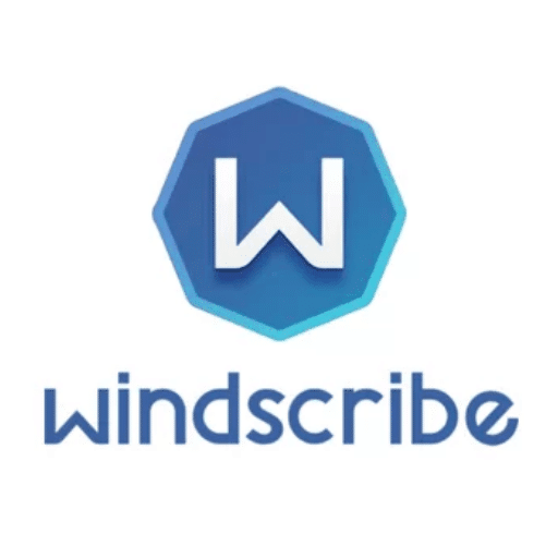Windscribe Promo Codes Logo