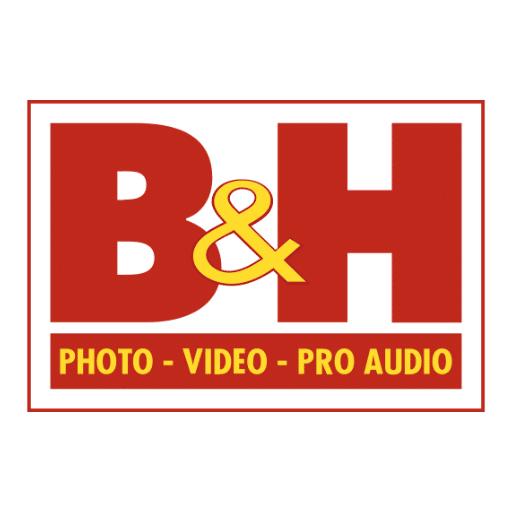 B&H Coupons Logo