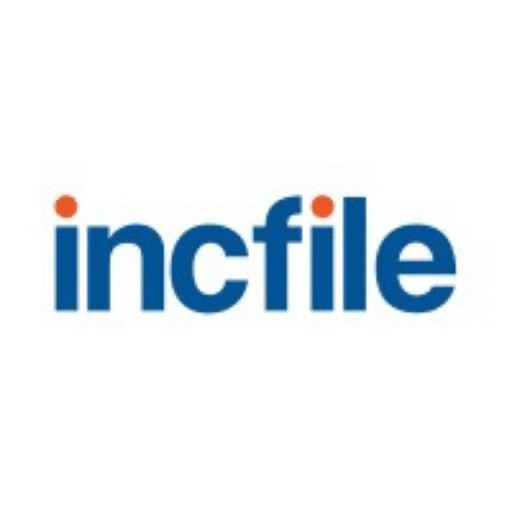 Incfile Coupons Logo