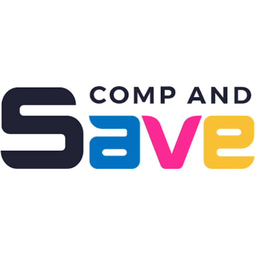 CompAndSave Coupons Logo