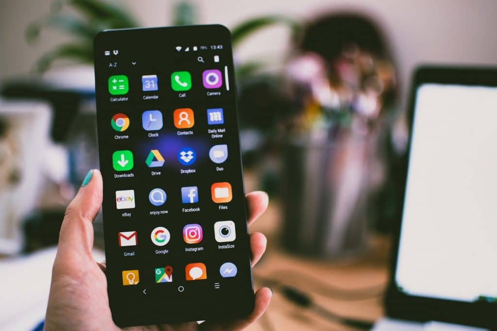 Mobile App Usage Statistics - Android Applications