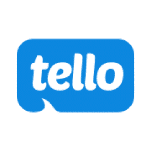 Tello Coupons Logo