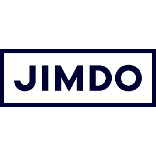 Jimdo Discount Codes Logo