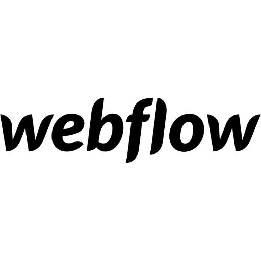 Webflow Promo Codes Logo