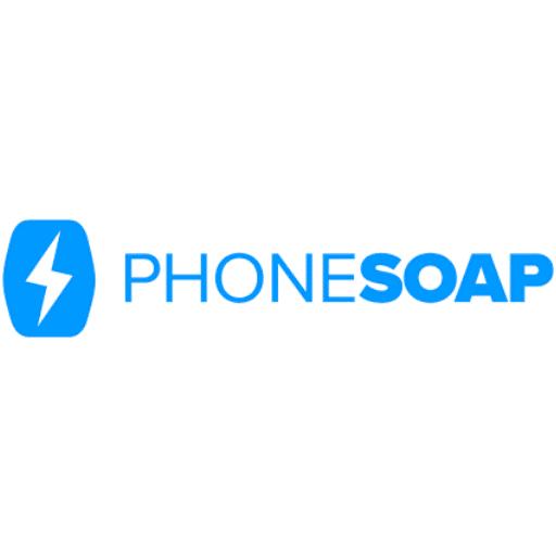 PhoneSoap Coupons Logo