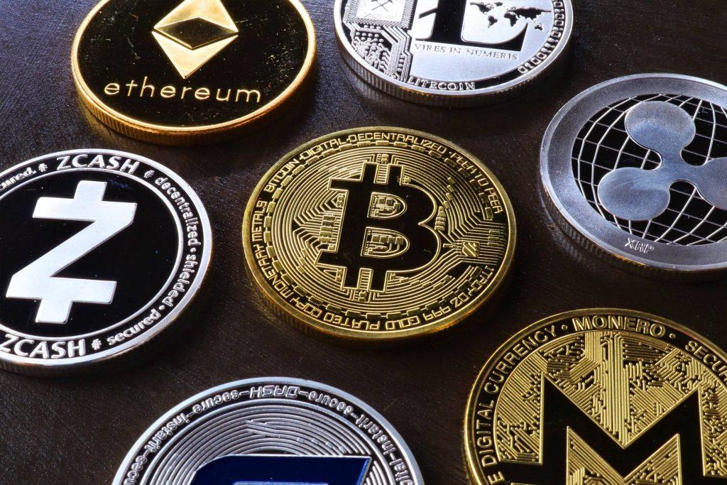Blockchain Statistics - Various Cryptocurrency