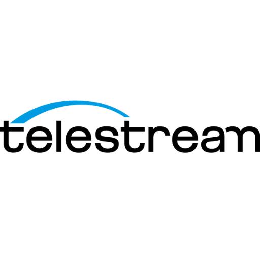 Telestream Coupons Logo