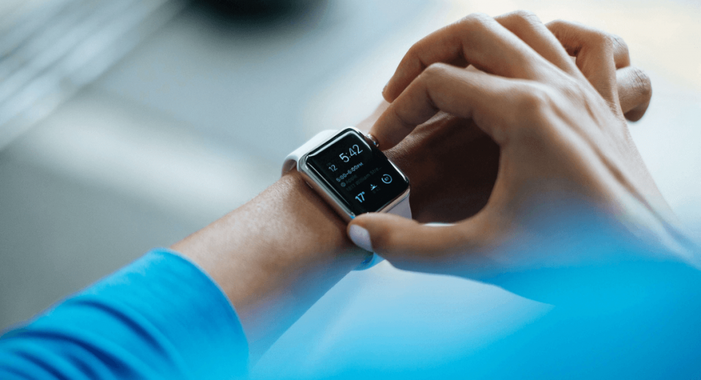 Smartwatch Statistics - Apple Watch