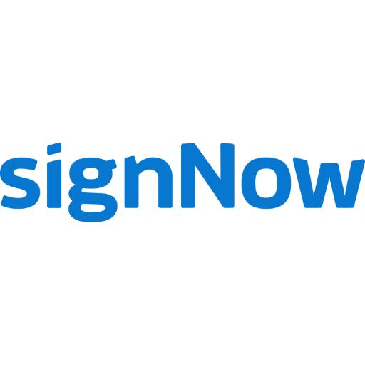 SignNow Promo Codes Logo
