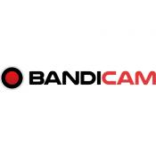 Annual License: Bandicam Screen Recorder for $19.50